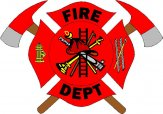 Firefighter /Fire Rescue Decal's