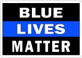 Support Law Enforcement Decals