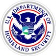 Dept Of Homeland Security Decals