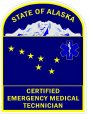 Alaska Certification Decals