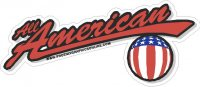 All American Decal's
