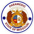 Missouri Certification Decals