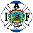 IAFF State Decals