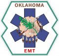 Oklahoma Certification Decals