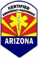 Arizona Certification Decals