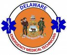Delaware Certification Decals