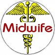 Midwife Decals