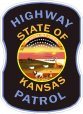 Kansas Highway Patrol Decals