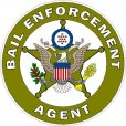 Bail Enforcement Agent Decals