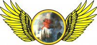 Smokejumper Decals