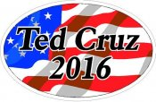 Ted Cruz Decals