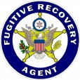 Fugitive Recovery Decals