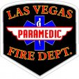 Nevada Fire, Rescue, EMS Decals