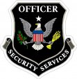 Security Services / Guard Decals