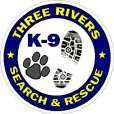 Customers Search & Rescue Decals