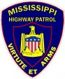 Mississippi Highway Patrol Decal