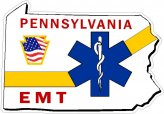 PA Certification Decals