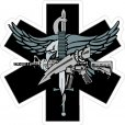Tactical Medic/SWAT Medic Decals
