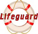 Lifeguard Decals