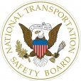 NTSB Decals