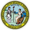 State Seal Decals