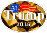 Pro Donald Trump Decals