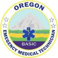 Oregon Certification Decals