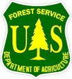U.S. Forest Service Decals