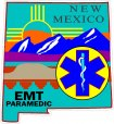 New Mexico Certification Decals