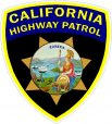 California Highway Patrol Decals