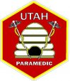 Utah Certification Decals