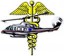 Flight Nurse Decals