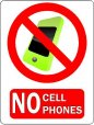 Cell Phone Decals