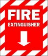 Fire Related Decals