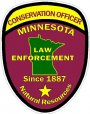 Minnesota Police Dept. Decals