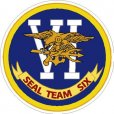 Seal Team Decals