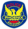 Arizona Police Decals
